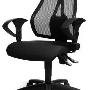 Bureaustoel Open Point P - in 10 kleuren