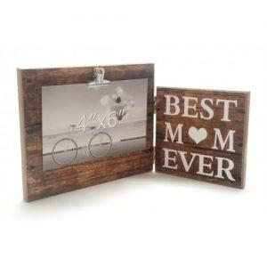 Fotohouder Best Mom Ever