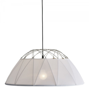 Hollands Licht Glow Hanglamp 60 cm - Wit