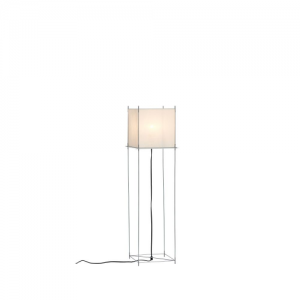 Hollands Licht Lotek XS Vloerlamp - Wit
