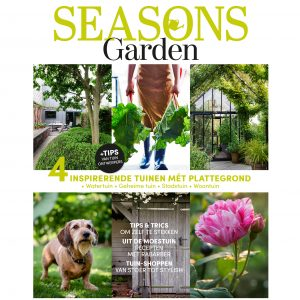 Seasons editie 5 - Garden 2019