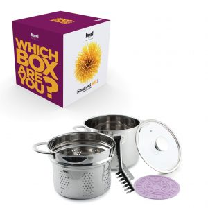 Spaghetti Box 6Pcs Kitchen Set