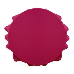 Today Rond Tafelkleed Roze - 180cm