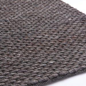 Vloerkleed Safira 900 donker grijs 200x300cm