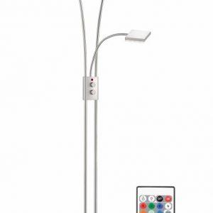 Vloerlamp Square Led + RBG