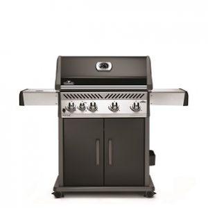 Napoleon Rogue 525 SIB barbecue inclusief SIZZLE ZONE