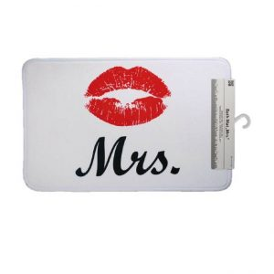 Badmat Mrs.