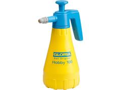 Gloria Drukspuit kunststof type 100 hobby 1 liter